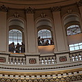 Washington Dc - Us Capitol - 011328 by DC Photographer