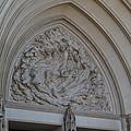 Washington National Cathedral - Washington Dc - 0113118 by DC Photographer