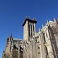 Washington National Cathedral - Washington Dc - 0113126 by DC Photographer