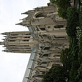 Washington National Cathedral - Washington Dc - 011350 by DC Photographer