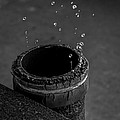 Water Dripping Up The Spout by Bob Orsillo