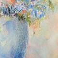Watercolor Beauty