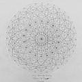 Wave Particle Duality Original by Jason Padgett