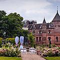 Wedding Setting In De Haar Castle. Utrecht by Jenny Rainbow
