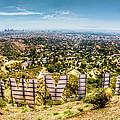 Welcome To Hollywood by Natasha Bishop