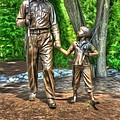 Welcome To Mayberry by Dan Stone