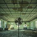Welcome To The Asylum by Evelina Kremsdorf
