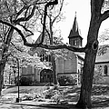 Wellesley College Houghton Chapel by University Icons