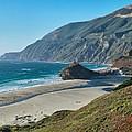 West Coast Serenity by Rob Wilson