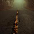 What Lies Ahead by Karol Livote