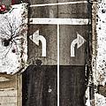 Which Way by Margie Hurwich