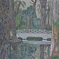 White Bridge by Dave Smith