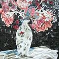 White Glove by Diane Fine