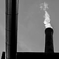 White Smoke by Bob Orsillo