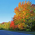 Whitefish Bay Scenic Byway by James Rasmusson
