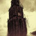 Wicked Tower by Ayse Deniz