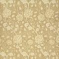 Wild Tulip Wallpaper Design by William Morris