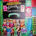 Wilensky's 1945 by Michael Litvack