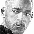 Will Smith by Marvin Lee