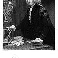 WILLIAM CULLEN (1710-1790) Print by Granger