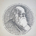 William Cullen Bryant by Henry Goode
