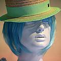 Wilma by Jez C Self