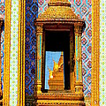 Window to the Wat