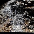 Window Waterfall by Dan Sproul