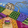 Windswept Whimsy by Anne Klar