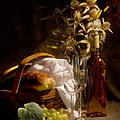 Wine And Romance by Tom Mc Nemar