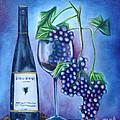 Wine Dance by Ruben Archuleta - Art Gallery