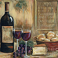 Wine For Two by Marilyn Dunlap