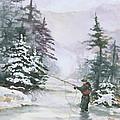 Winter Magic by Elisabeta Hermann