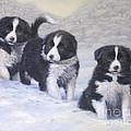Winter Wonderland by John Silver
