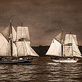 With Full Sails by Dale Kincaid