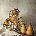 With Pears by Elena Nosyreva