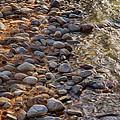 Wolf Creek Upstream by Omaste Witkowski