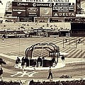 Yankee Stadium by CD Kirven