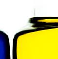 Yellow Blue by Bob Orsillo