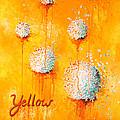 Yellow by Michelle Boudreaux