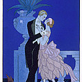 Yes by Georges Barbier