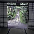 Zen Tea House Dream by Daniel Hagerman