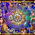 Zodiac 2 by Ciro Marchetti