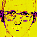 Zodiac Killer With Sign 20130213m68 by Wingsdomain Art and Photography