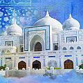 Zulfiqar Ali Bhutto by Catf
