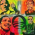 4 Barack  by Tony B Conscious