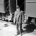 A. Mitchell Palmer, Attorney General by Everett