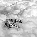 Aiguille Du Midi by Ellen van Bodegom