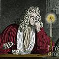 Anton Van Leeuwenhoek, Dutch by Science Source