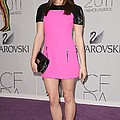 Ashley Greene At Arrivals For The 2011 by Everett